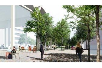 projet immobilier neuf Paris 12