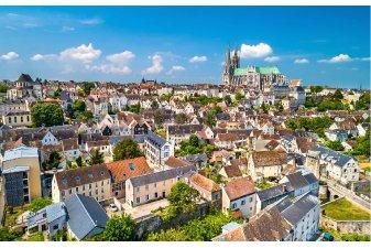 Un début d'année inédit pour l'immobilier neuf en Centre Val de Loire