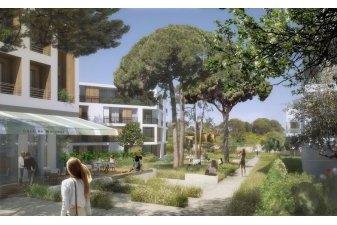 Immobilier neuf Montpellier : 1 600 logements neufs sur la ZAC du Coteau