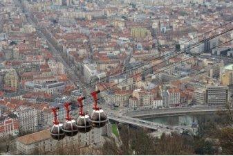 5 ans de stabilité des prix de l'immobilier neuf à Grenoble