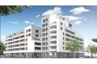 130 logements neufs intergénérationnels et innovants près de Rennes