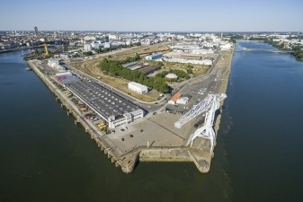 Immo neuf Nantes : une nouvelle équipe d'urbanistes pour l'Ile de Nantes