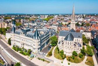 Année exceptionnelle pour l'immobilier neuf à Pau
