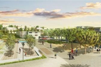 Belle santé pour l'immobilier neuf en Auvergne
