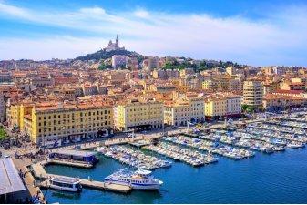 Dynamisme contrasté pour l'immobilier neuf en Provence