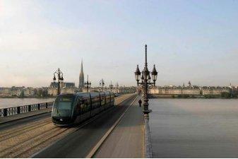 Nouveau coup d'arrêt sur les ventes de logements neufs à Bordeaux