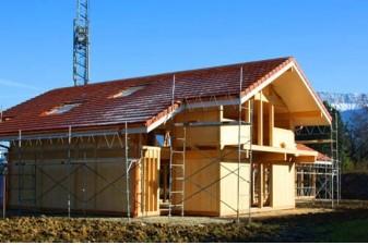 les matériaux utilisés dans la construction de maisons neuves bbc - Materiaux Utilises Pour Construire Une Maison