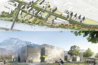projet immobilier neuf Grenoble