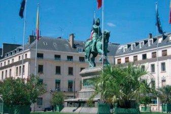 Bel essor des ventes de logements neufs à Orléans