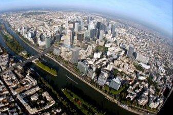 Investir : l'immobilier de bureaux en Ile-de-France au top