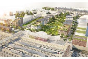 Immobilier neuf Mantes Université : nouvelles perspectives