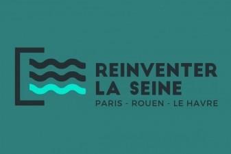 Paris, Rouen et Le Havre se lancent dans R�inventer la Seine