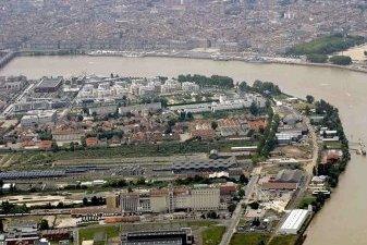 L'immobilier neuf à Bordeaux toujours sous tension