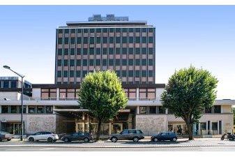 Du logement neuf dans la tour wilson de bordeaux for Logement neuf bordeaux