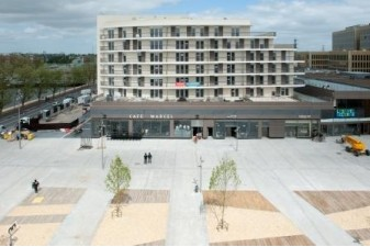 L�immobilier neuf en Normandie en pleine forme