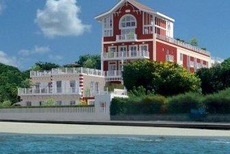 Immobilier neuf touristique : la saga d'Arcachon
