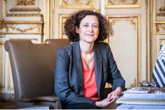 Qui est la nouvelle ministre du Logement, Emmanuelle Wargon ?