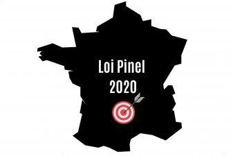 La loi Pinel 2020 inclut plusieurs nouveautés dont il faut profiter dès maintenant pour défiscaliser. Explications.