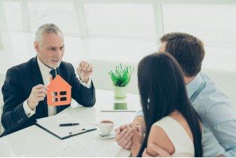 L'achat d'un appartement neuf sur plan, en VEFA, implique traditionnellement la signature d'un contrat de réservation. | Stocklib