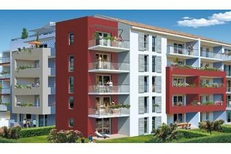 logement neuf Draguignan