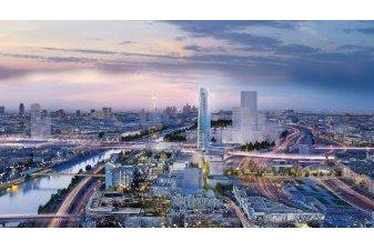 Nouvelle saison pour « Inventons la Métropole du Grand Paris »