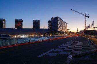 Le prix de l'immobilier neuf à Lille toujours aussi attractif