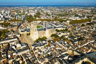 Pause pour l'immobilier neuf à Orléans