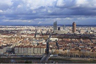 Les ventes en résidences gérées sauvent l'immobilier neuf à Lyon