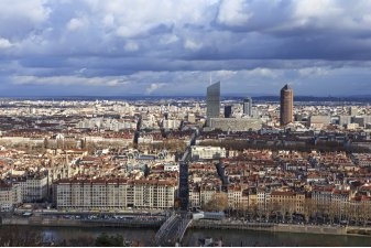 projet immobilier neuf Lyon