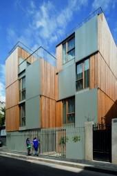 Prix National de la Construction Bois : une résidence étudiante parisienne lauréate